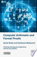Computer Arithmetic and Formal Proofs