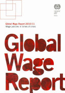 Global Wage Report 2010 11 Book