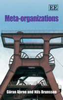 Meta-organizations