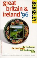 Great Britain and Ireland 1996