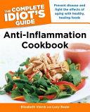 Anti-inflammation cookbook