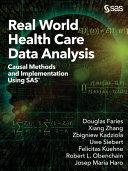 Real World Health Care Data Analysis
