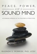 Peace, Power, and a Sound Mind Book