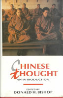 Chinese Thought