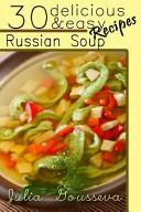 Russian Soup Recipes
