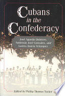 Cubans in the Confederacy