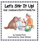 Let's Stir it Up!