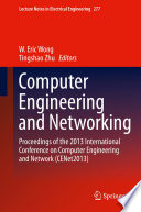 Computer Engineering and Networking Book