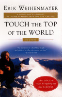 Touch the Top of the World Pdf/ePub eBook