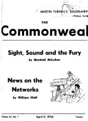 The Commonweal