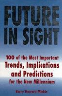 Future In Sight Book PDF