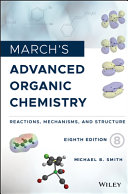 Pdf March's Advanced Organic Chemistry Telecharger
