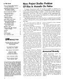 LEAA Newsletter