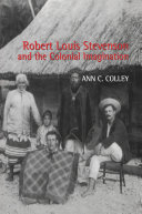 Pdf Robert Louis Stevenson and the Colonial Imagination Telecharger