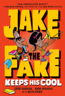 Jake the Fake Keeps His Cool Pdf/ePub eBook