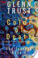 Color of Death Book PDF