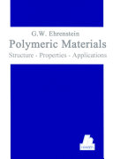 Polymeric Materials Book