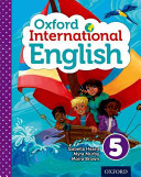 Oxford International Primary English Student
