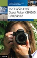 The Canon EOS Digital Rebel XSi/450D Companion Pdf/ePub eBook