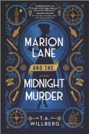Marion Lane and the Midnight Murder Pdf/ePub eBook