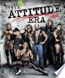WWE  The Attitude Era Book