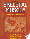 Skeletal Muscle Book PDF