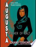 Augusta  Mother of Salt  Transparent Ones Book 3