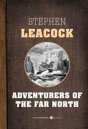 Adventurers Of The Far North Pdf/ePub eBook