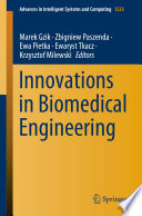 Innovations in Biomedical Engineering Book