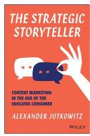 The Strategic Storyteller Pdf/ePub eBook