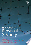 Handbook of Personal Security