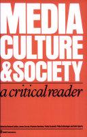 Media  Culture   Society