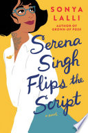 Serena Singh Flips the Script Book PDF