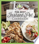 Best Instant Pot Cookbook Book