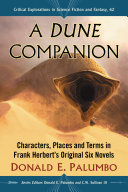 Pdf A Dune Companion Telecharger