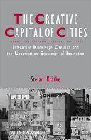 The Creative Capital of Cities