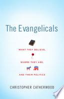 The Evangelicals Book