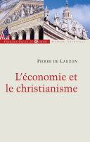 Pdf L'économie et le christianisme Telecharger