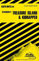 CliffsNotes on Stevenson s Treasure Island and Kidnapped