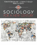 Sociology for a New Century