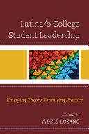 Latina/o College Student Leadership