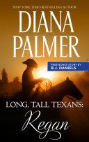 Long, Tall Texans: Regan & Second Chance Cowboy Pdf/ePub eBook