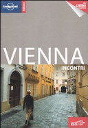 Guida Turistica Vienna. Con cartina Immagine Copertina