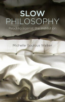 Slow Philosophy [Pdf/ePub] eBook