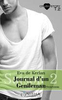 Journal d'un gentleman Sweetness - Saison 2 - tome 2 C'est toi que je veux