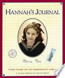 Hannah s Journal