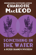 Something in the Water [Pdf/ePub] eBook