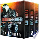 Bombardier   The Complete Series Book