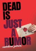 Dead Is Just a Rumor ebook