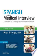 Spanish and the Medical Interview E-Book